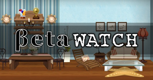 Betawatch (Glitch)
