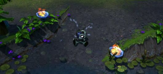 Screenshot -- League of Legends