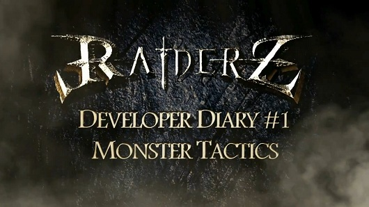 RaiderZ, you know it's a cool game because of the Z.