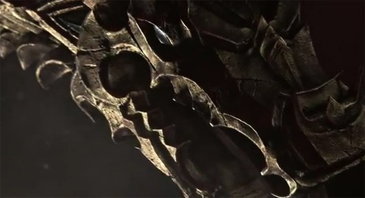 The Elder Scrolls Online teaser