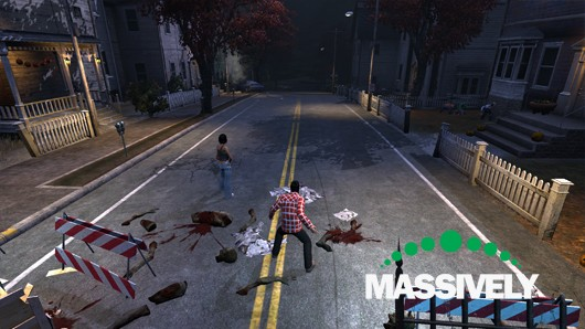 The Secret World - zombies incoming