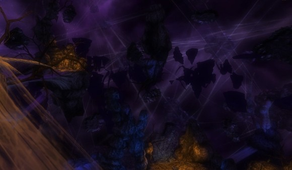 underdark Druids, Drow, and destinies in an epic DDO expansion tour