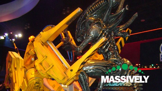 Massively's E3 2012 awards and impressions