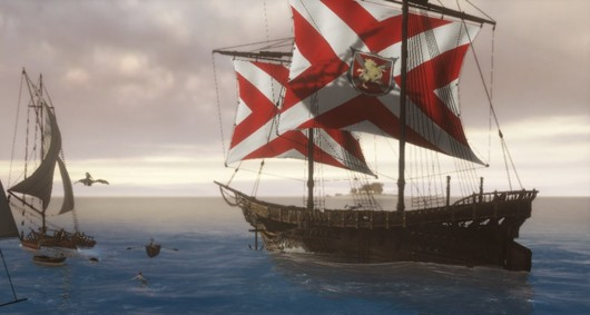 E3 2012 ArcheAge COO on CBT4 and coming to America