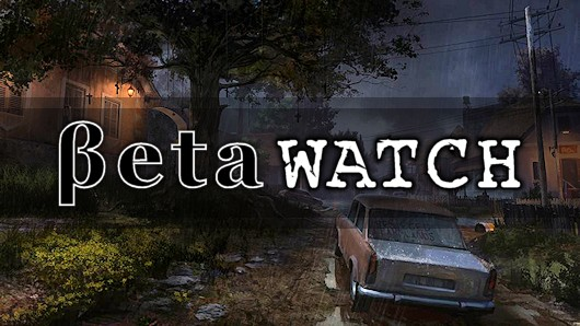 Betawatch - TSW