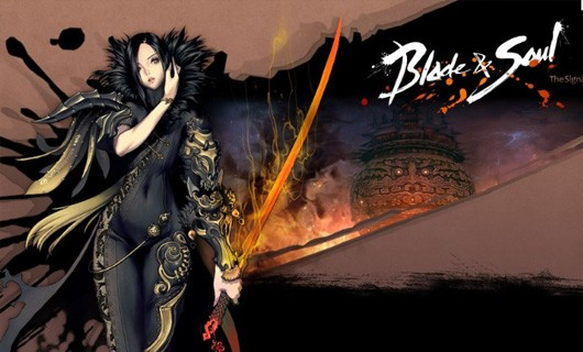 Blade &amp; Soul