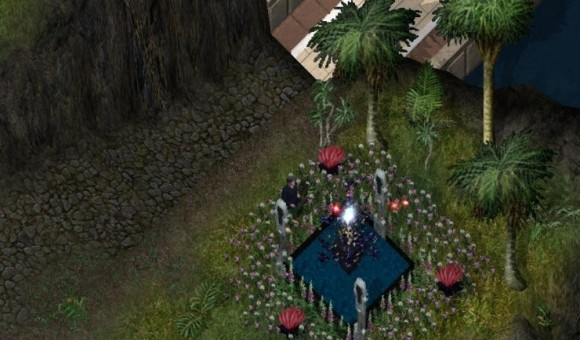 The Game Archaeologist Will classic MMOs survive without freetoplay