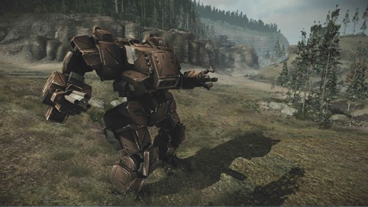 Mechwarrior Online system requirements, founder's program teased