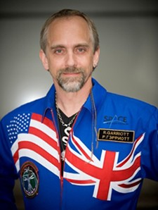 Richard Garriott Ultimate Collector social game is the 'spiritual successor' of my previous work