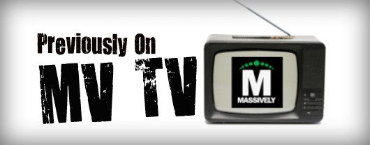 Previously On MV TV The week for May 26th