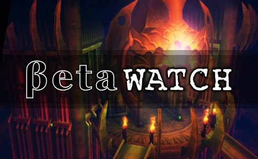 Betawatch - Maestia