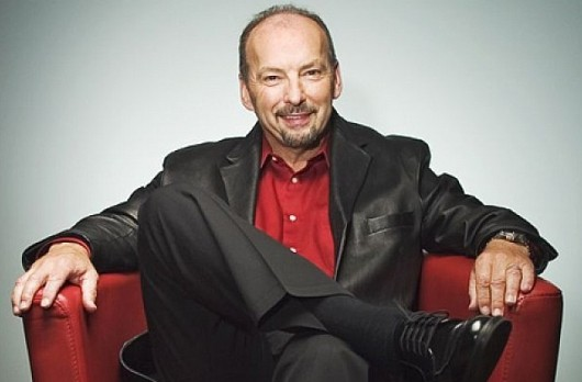 EA's Peter Moore 
