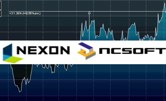 Nexon invests $68M in NCsoft, becomes largest shareholder