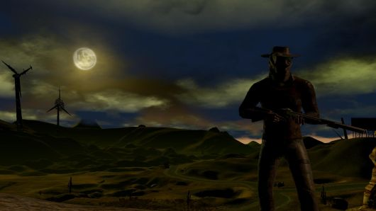 E3 2012 Gamigo shows off Grimlands and Otherlands