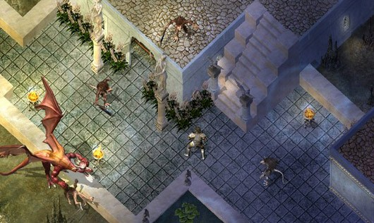 Ultima Online taps Armstrong for producer position