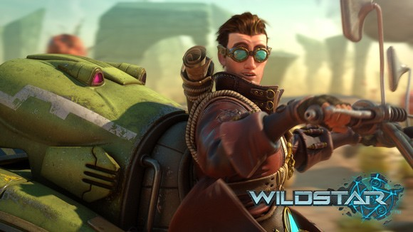 Massively Exclusive Interview with Wildstar Senior Community Manager