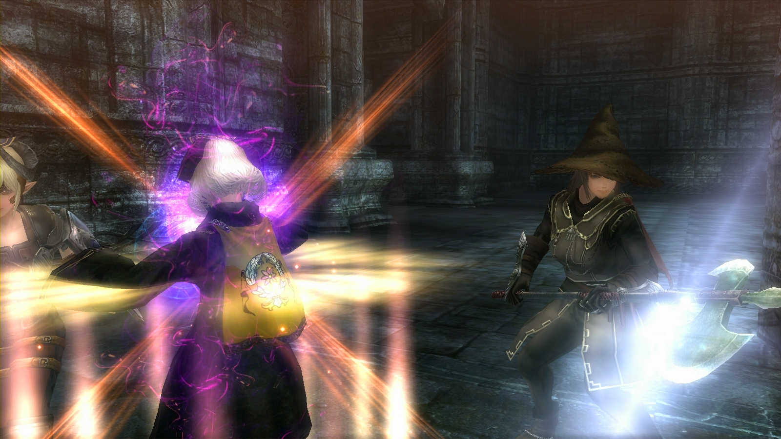 Wizardry Online
