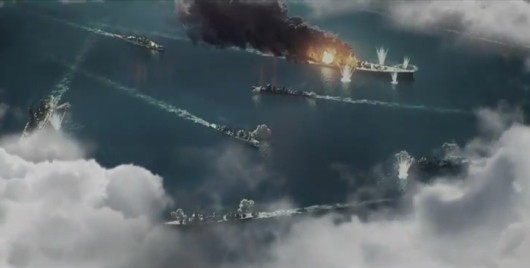 E3 2012 World of Battleships delivers a trailer
