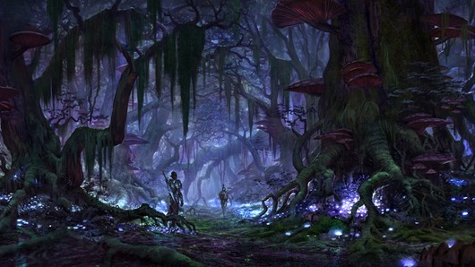 ZeniMax TESO's realtime combat 'is all pretty much new'