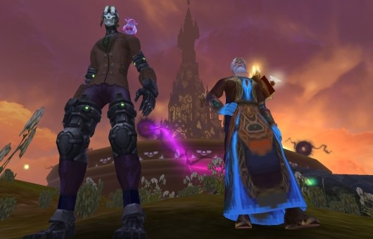 Allods Online begins patch 304 teasing, spills new server details