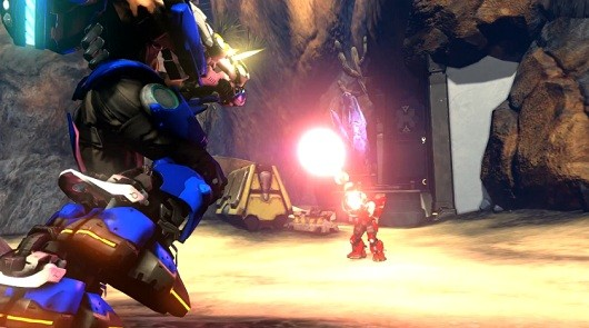 assault 1342128882 Firefall video gives a sneak peek at Assault changes