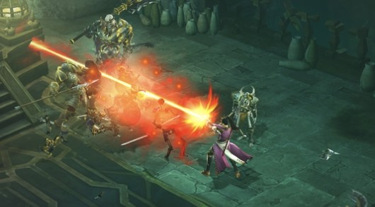 Diablo III players say Linux app got them banned, Blizzard refutes claims