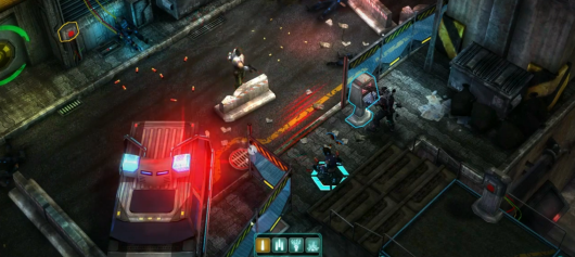 Shadowrun Online details new business model, shows off gameplay footage