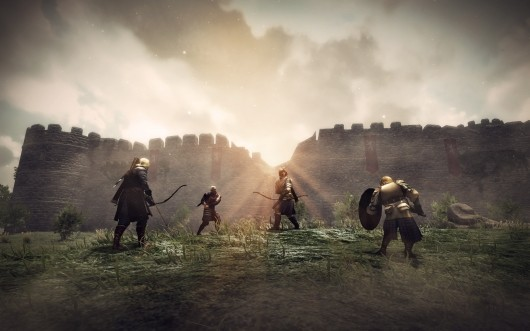 Game of Thrones MMO announces full name, upcoming trailer
