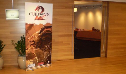 Guild Wars 2 Chat with Lead Game Designer Mike Zadorojny
