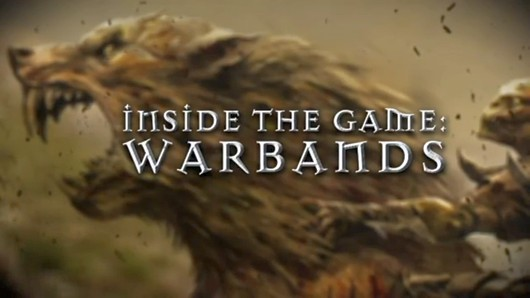 lotro warbands epl 717 New Lord of the Rings Online video is all about warbands