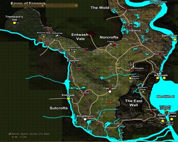 The Road to Mordor Hands on with Riders of Rohan's mounted combat