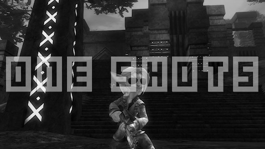 One Shots Shot through the heart!