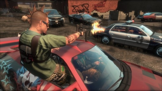 APB's Reloaded Games merges with parent company