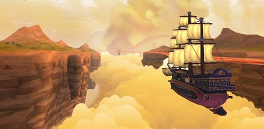 Pirate101 image