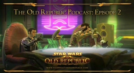 SWTOR podcast discusses operations design philosophy
