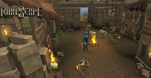 RS Lost City for do the quest