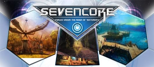 Sevencore beta registration open Occupation Wars mechanics detailed