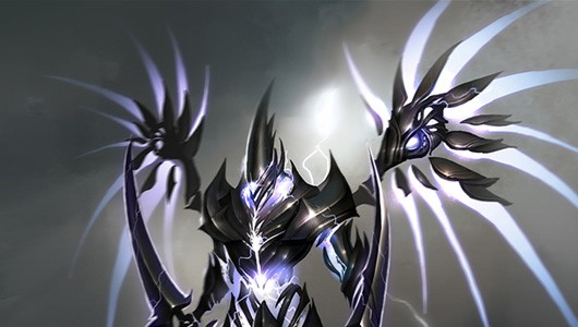 RIFT Storm Legion concept art