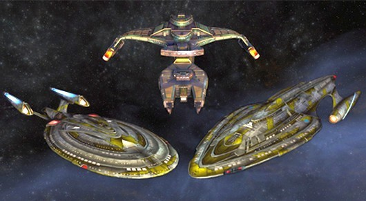 sto newlockbox epl 717 Star Trek Online shows off the new Tholian Lock Box