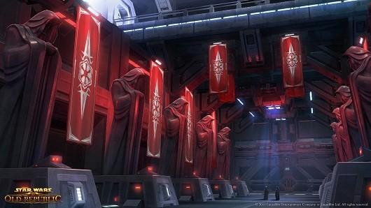 SWTOR concept art