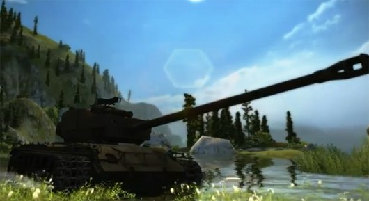 World of Tanks 75 patch to add new tanks, maps