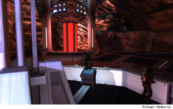 Captain's Log Star Trek Online launches Season Six! Core