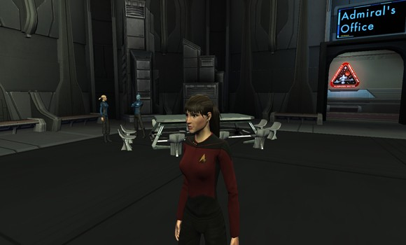 TNG S1 uni STO