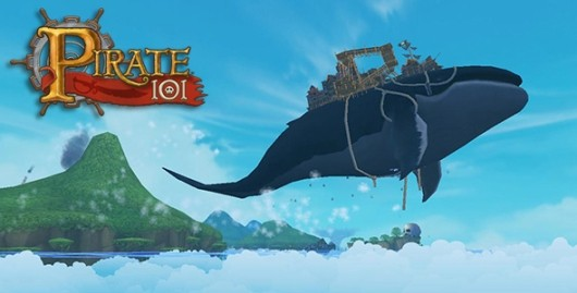 Pirate101 cocreator 'Our goal is to become the Pixar of online gaming'