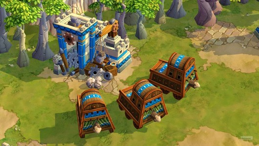 Age of Empires Online adding new Babylon pro civ this month