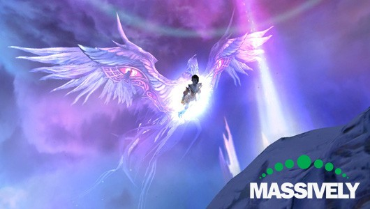 Aion will offer three new classes in 40
