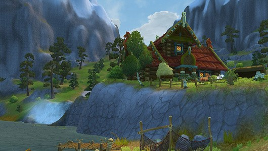 Allods Online expansion launches today, new trailer released