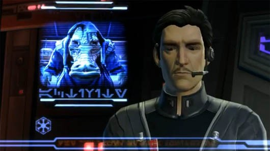 BioWare teases SWTOR world event with news video