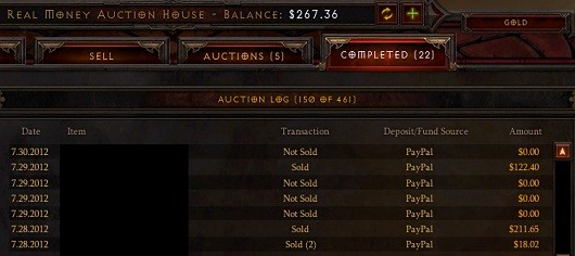 Player banks $10,000 with Diablo III