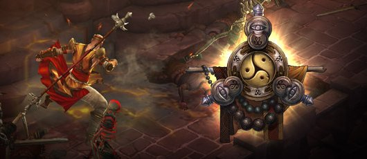 Diablo III reveals patch 104 class updates for Wizard, Monk and Barbarian
